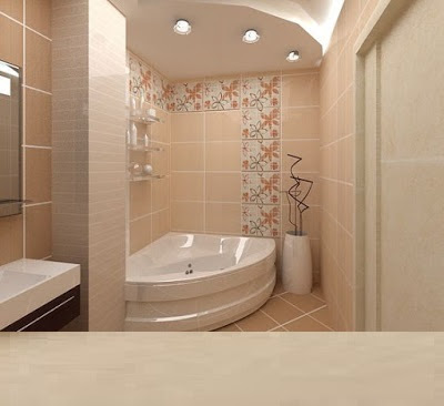 Best 50 Modern Bathroom Design Ideas 2019
