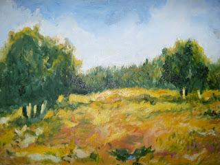 Comment apprendre à peindre en si peu de temps 5