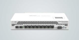 Pengertian router dan fungsi router lengkap