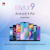 ALL Huawei Android 9.0 Pie (EMUI 9.0 & EMUI 9.1) Firmware Updates