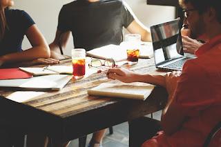 5 Contoh Surat Undangan Rapat Karang Taruna