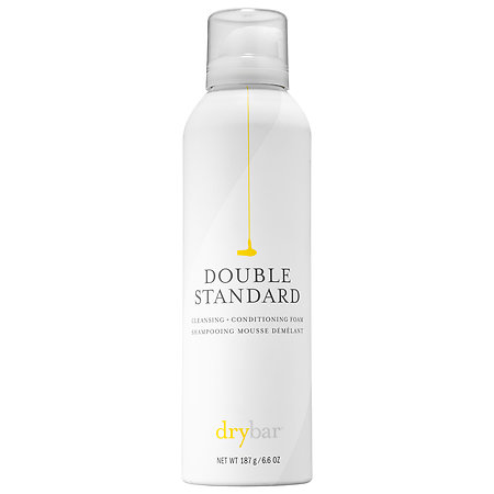 Double Standard Is Described As A Gel Foam Formula That Will Gently Cleanse Condition Your Hair It Claims To Remove Product Buildup Prevent Drying