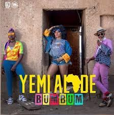 Yemi Alade – Bum Bum Download Mp3 AUDIO.