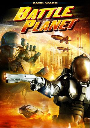 Battle Planet 2008 Dual Audio BRRip 720p In Hindi English