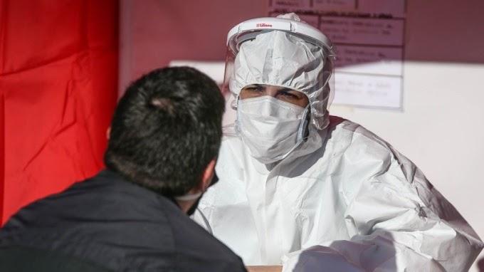 Coronavirus en Rosario: 285 casos y un total de 908 en la provincia