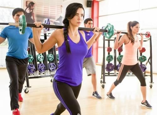 Las recomendaciones que debes seguir para hacer ejercicio más de una vez al día