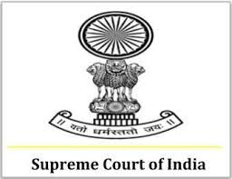Supreme Court 2021 Jobs Recruitment Notification of Additional Registrar Posts