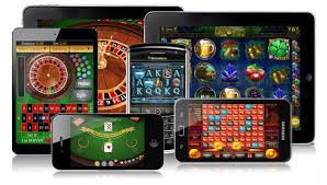 Online Casino or Mobile Casino?