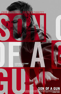 Son of a Gun Poster