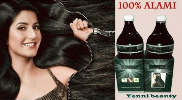 Merk Shampo Untuk Menghitamkan Rambut, Penghitam Rambut Uban