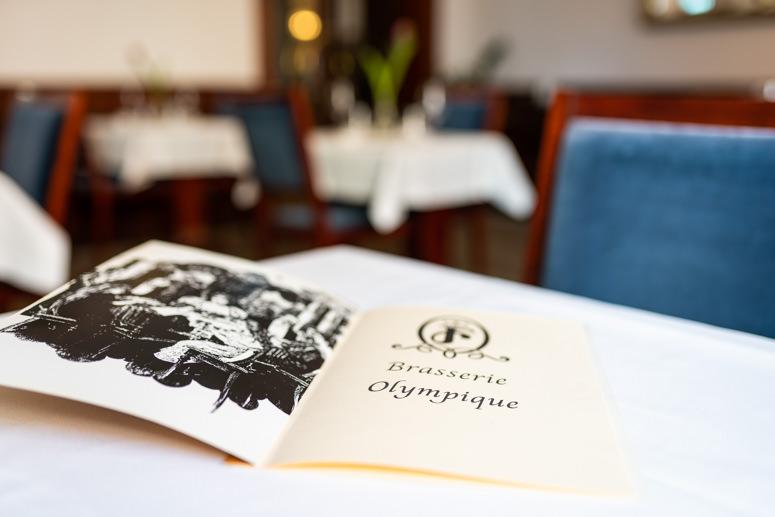 Brasserie Olympique Krakow