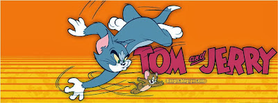 foto sampul Tom and Jerry