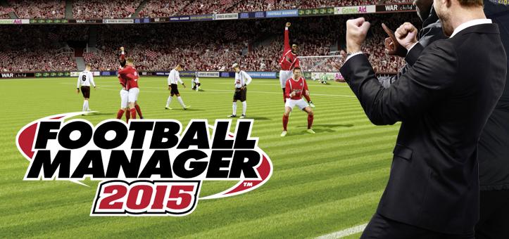Football Manager Handheld 2015 v6 0 Apk