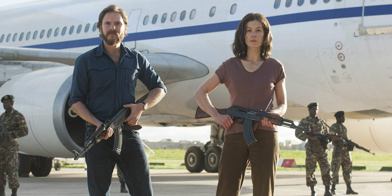 entebbe review