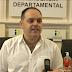 Dr. Ligüera insistió en la prevención ante la situación provocada por el Covid 19
