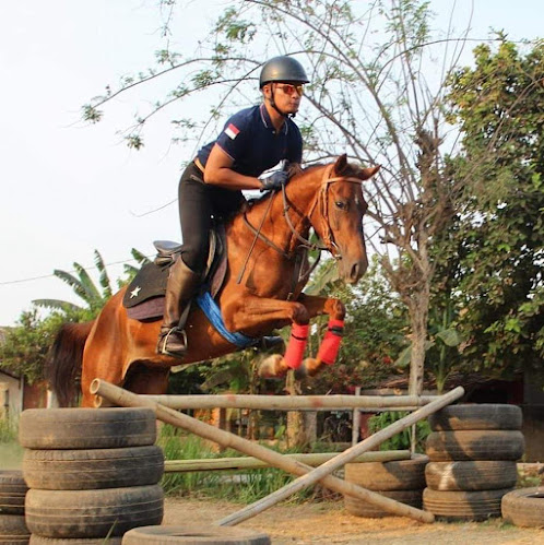 Boby Cahyadi Owner & Head Coach Bobz Stable
