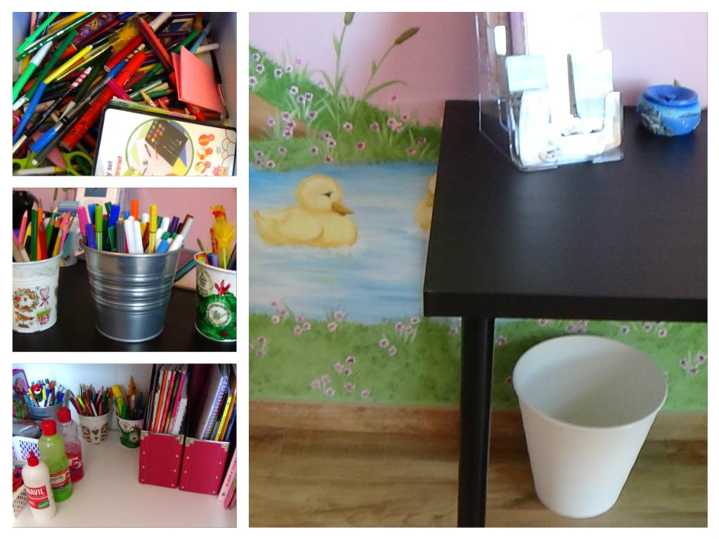 Organizzare I Cassetti Del Bagno : Come organizzare la scrivania