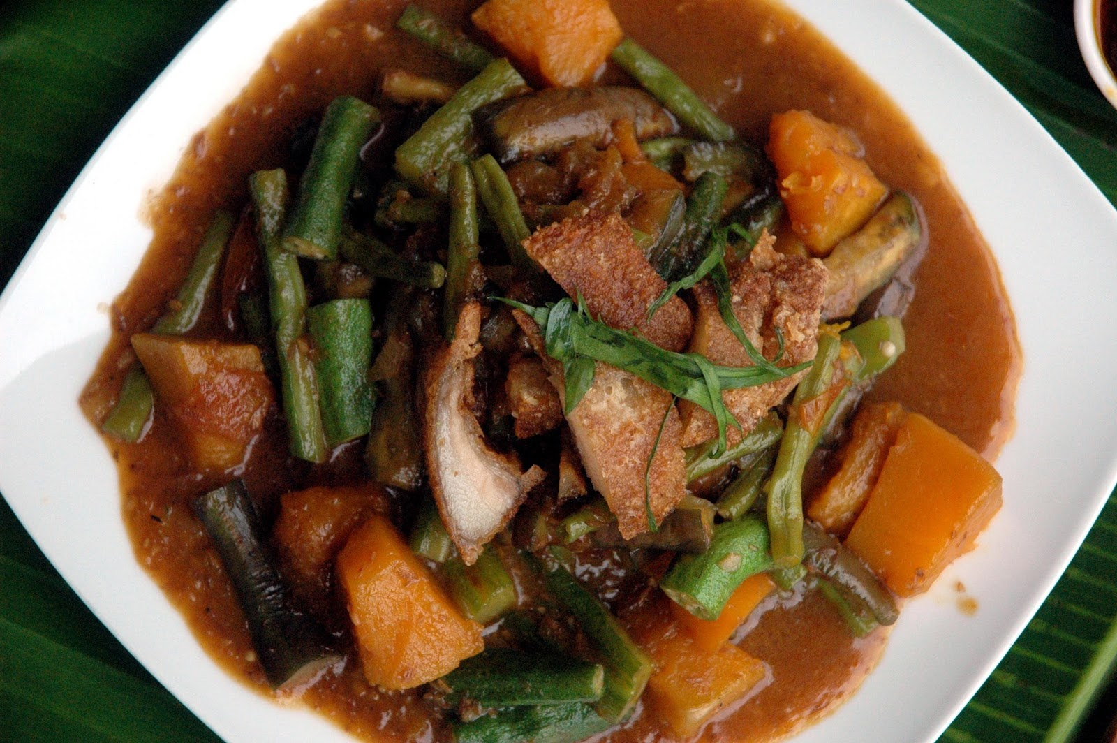 Dude For Food Zomatoxabscbn Marikina Food Crawl Filipino Soul Food At Antonio J