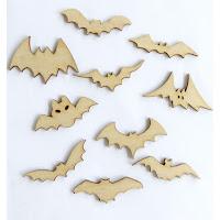 wood veneer bats