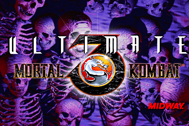 Download Mortal Kombat 3 Ultimate 2D (Game Java Konversi APK) Android Gratis