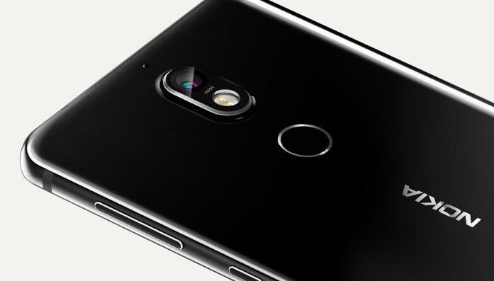Nokia 7+ (plus) Harga dan Spesifikasi