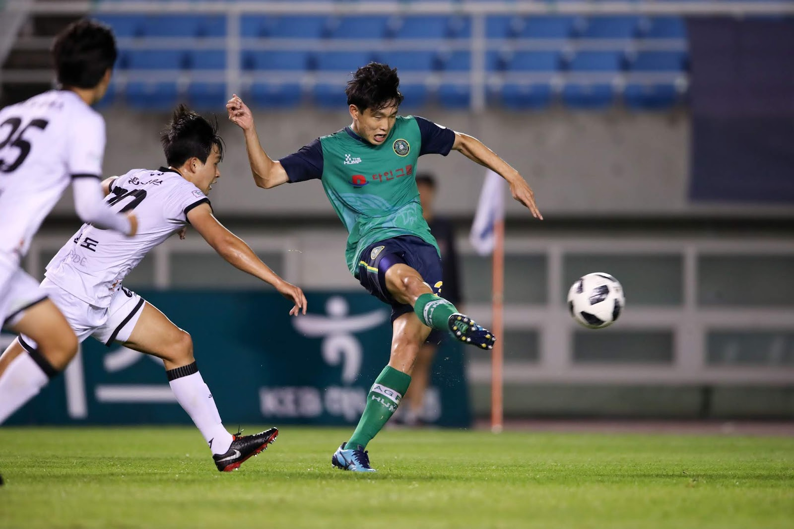 Preview: Ansan Greeners vs Bucheon 1995 K League 2 Kim Hyeon-tae