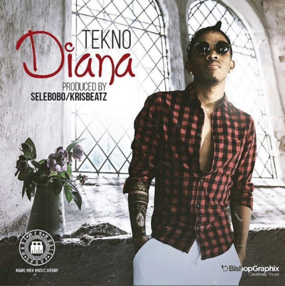 Download Mp3 Tekno Diana Prod Selebobo Krizbeatz Hitz360 Com