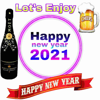 happy new year 2021 wishes images status