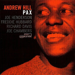 Andrew Hill, Pax