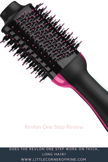 Revlon One-Step Hair Dryer