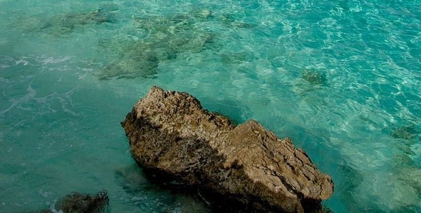 Bachelor's Beach - Praias de Bonaire