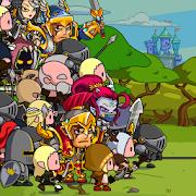 Royal Defense King adalah game strategi yang seru banget dimainkan di waktu senggang. Royal Defense King ini merupakan versi modifikasi sehingga memiliki keistimewaan yang tidak dimiliki oleh aplikasi di Playstore. Cek fitur lengkapnya di bawah ini.