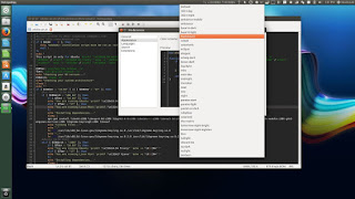 Notepadqq Is The Best Sollution Text Editor for Ubuntu/Linux Mint Like Notepad++ on Windows