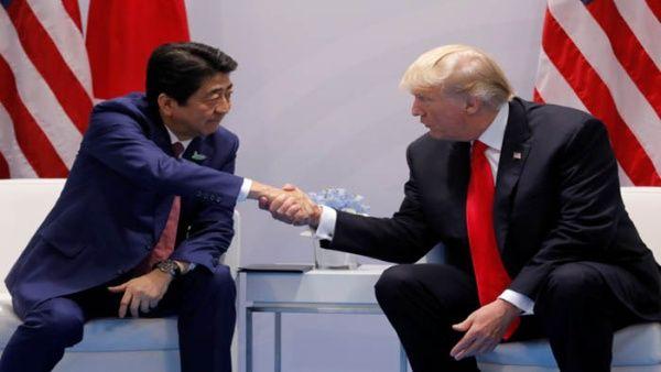 """EE.UU. y Japón insisten en """"aumentar la presión"""" sobre Corea del Norte"""