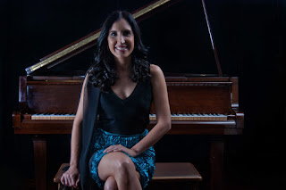 Prisca Dávila - Venezuela / stereojazz