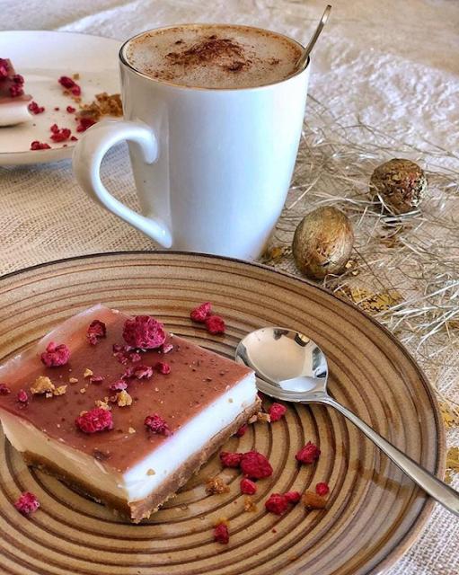 Gambar dan Foto Cara Membuat Agar-Agar Busa Chocolatos Simpel dan Praktis