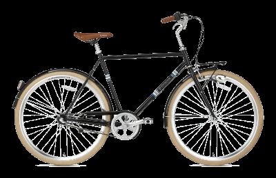 Popal Capri hybride fiets