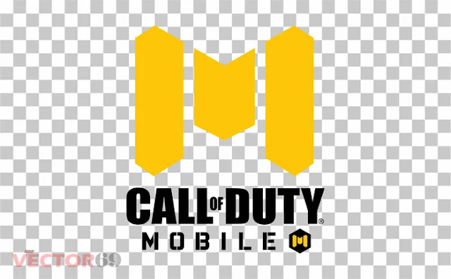 Call of Duty (COD) Mobile Logo - Download Vector File PNG (Portable Network Graphics)