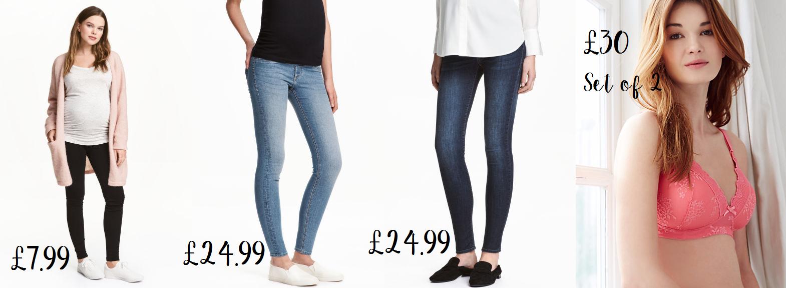 My Pregnancy Essentials | Clothes | Love, Maisie