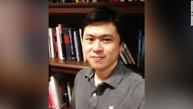 Il professore Bing Liu alla ricerca di Covid-19 è stato ucciso negli Stati Uniti
