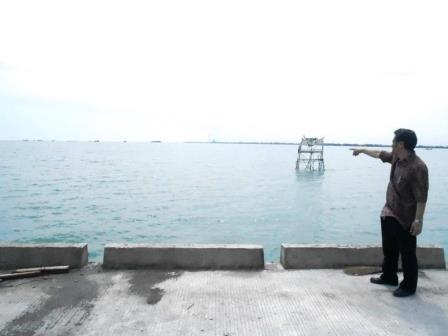Indonesia-Jepang Sepakat Bangun Pelabuhan Internasional di Subang