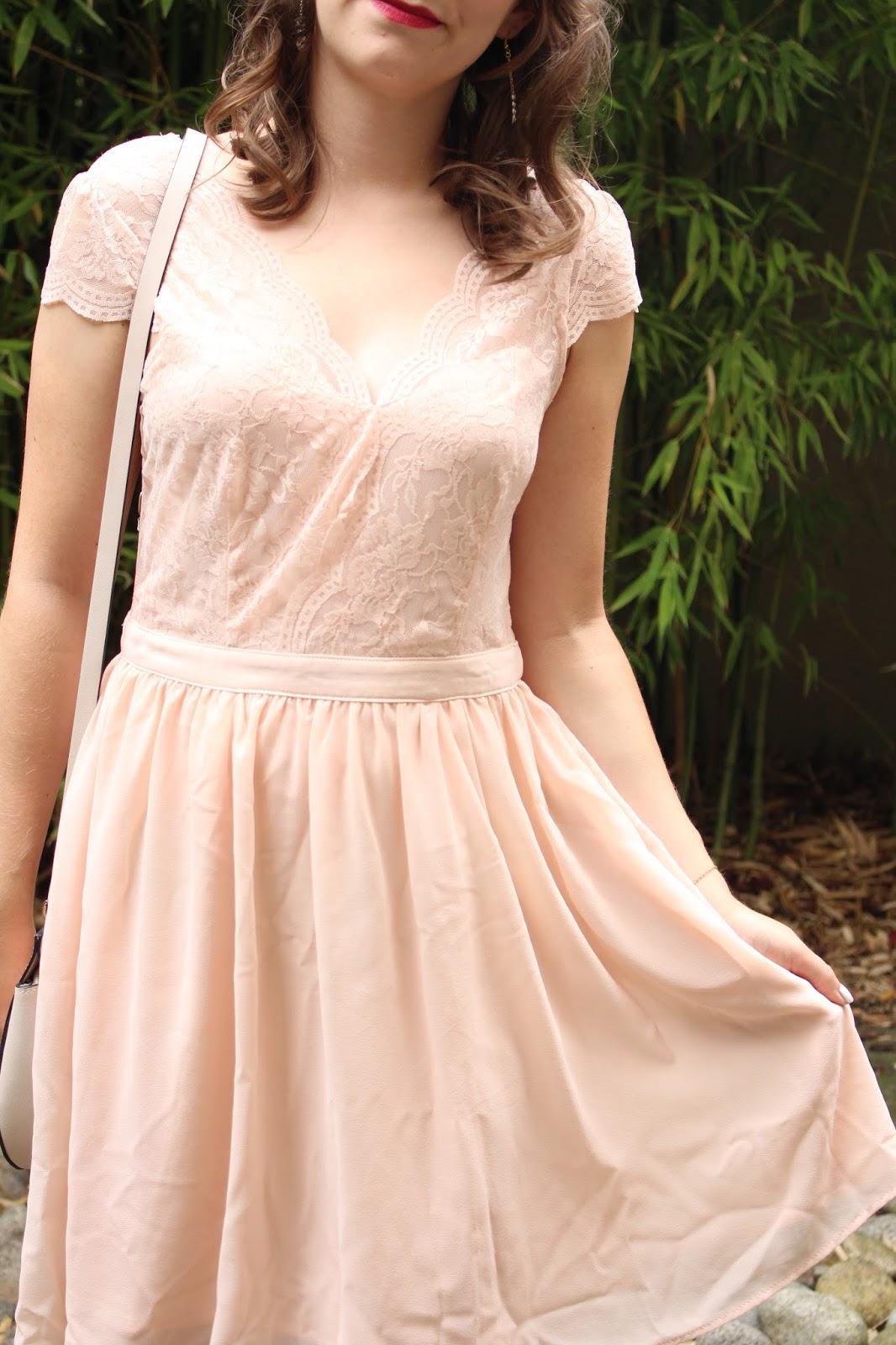 Ma robe parfaite pour un mariage aunatur elle blog for Robe parfaite pour mariage