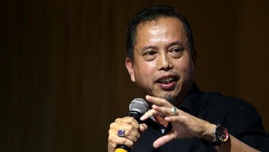 IPW Dapat Info Tokoh Parpol Jadi Pendana 22 Mei, Minta Polisi Usut