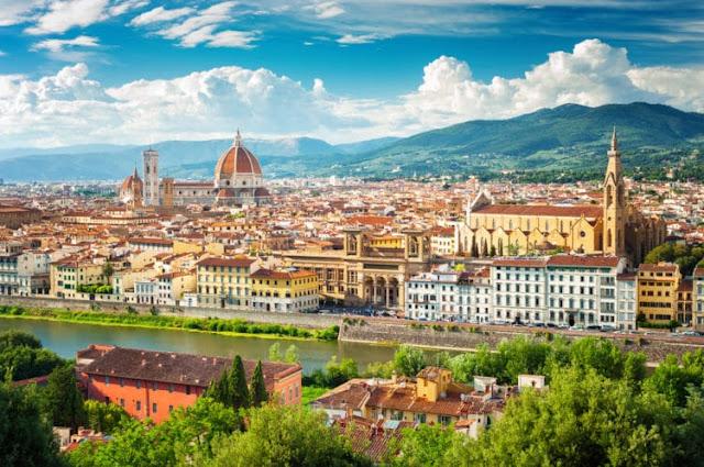 Florença. Itália