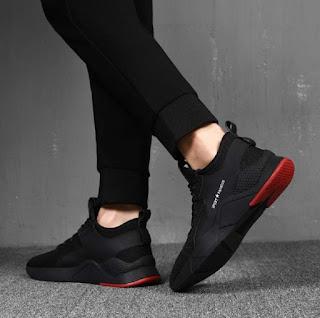 BUCADIA Men's Shoes