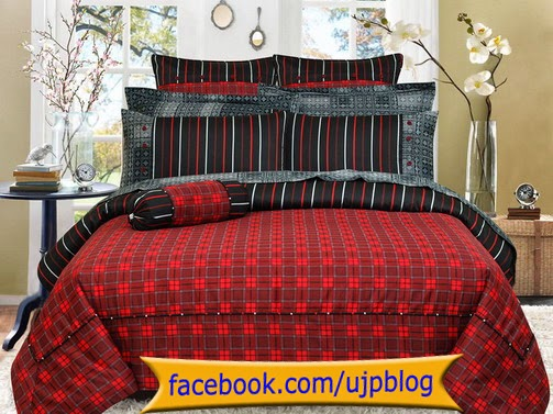 New Pakistani Bed Sheet Designs Just Bridal