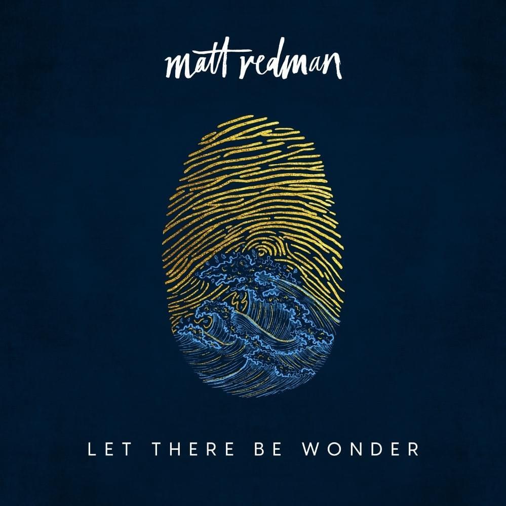 Matt Redman - Upon Him Mp3 Download