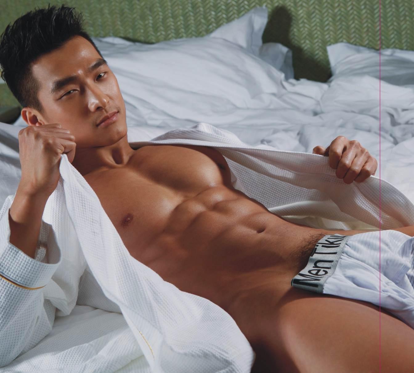 Free erotic korean male underwear models girls naked