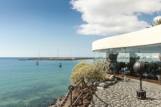 El_restaurante_del_Castillo_de_San_José_nuevo_horario_y_protocolo_sanitario_Lanzarote