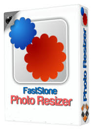 FastStone Photo Resizer V3.9 Full Version
